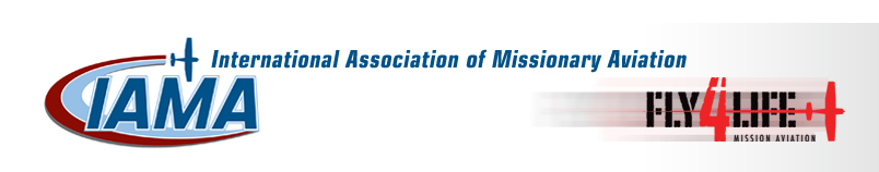 International Association of Missionary Aviation